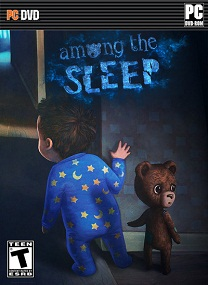 Cover Among the Sleep [v 2.0.1 + 1 DLC] (2014) PC | RePack от R.G. Механики
