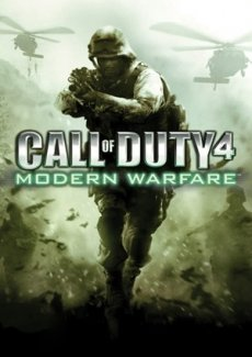 Cover Call of Duty: Modern Warfare - Remastered [Update 3] (2016) PC | Rip от R.G. Механики