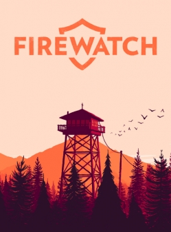 Cover Firewatch [v 1.09] (2016) PC | RePack by R.G. Mechanics