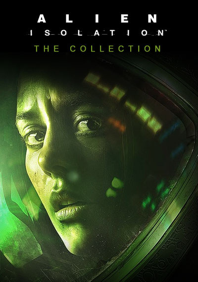 Poster Alien: Isolation - Collection (2014 г.)