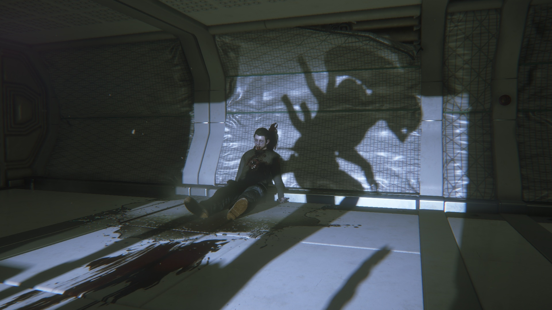 Screenshot for the game Alien: Isolation - Collection [Update 9] (2014) PC | RePack от R.G. Механики