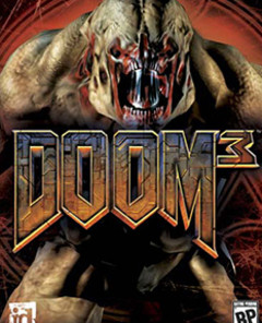 Cover Doom 3 (2004) PC | RePack от R.G. Механики