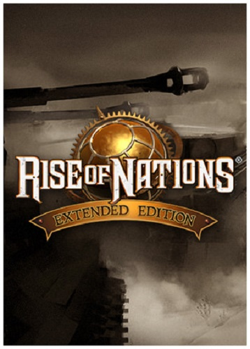 Cover Rise of Nations: Extended Edition (2014) PC | RePack от R.G. Механики