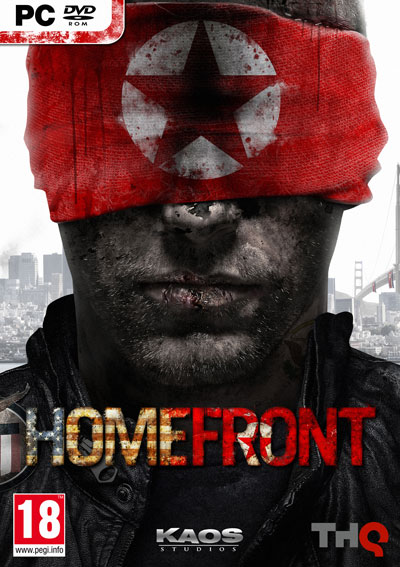Poster Homefront: Ultimate Edition (2011)