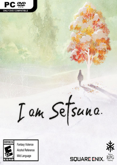 Cover I am Setsuna (2016) PC | RePack от R.G. Механики