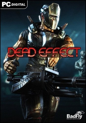 Poster Dead Effect (2014)