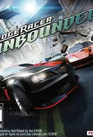 Cover Ridge Racer Unbounded [v 1.13] (2012) PC | RePack от R.G. Механики