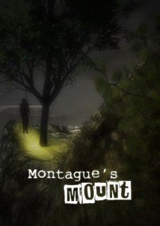 Cover Montague's Mount