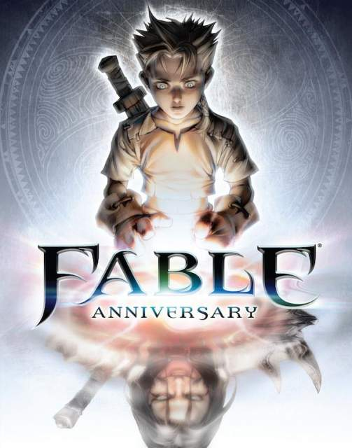 Cover Fable Anniversary [Update 5] (2014) PC | RePack от R.G. Механики