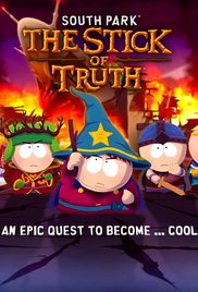 Poster South Park: Stick of Truth (2014)