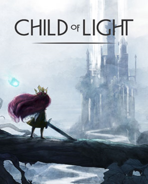 Cover Child of Light (2014) РС | RePack от R.G. Механики