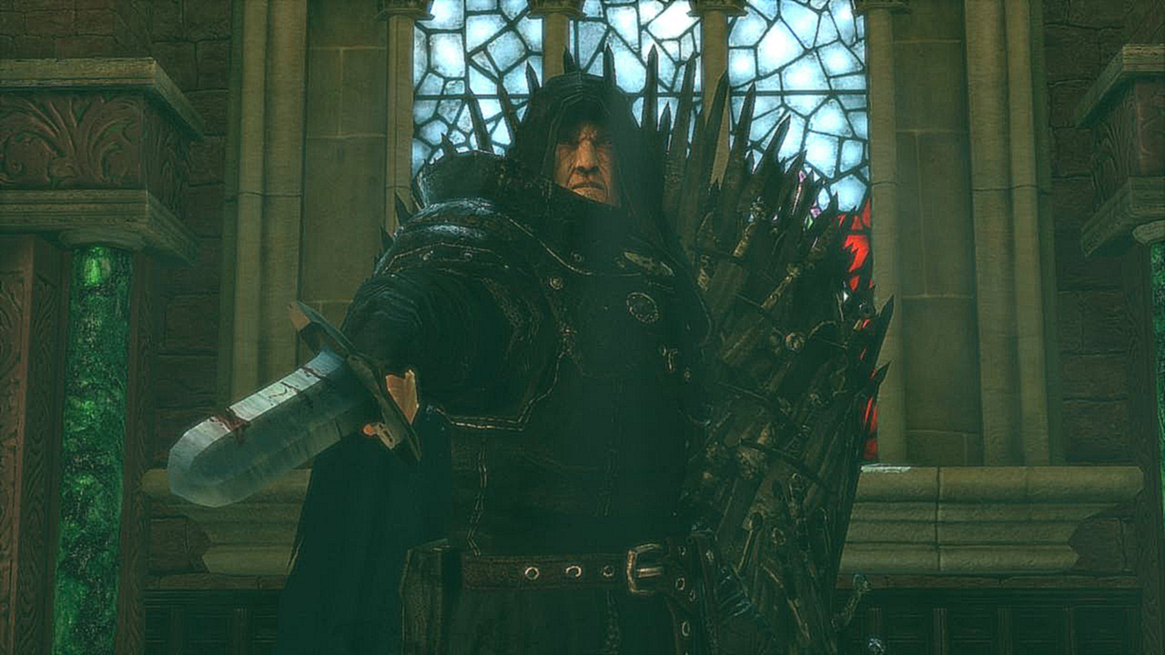 Screenshot for the game Игра престолов / Game of Thrones (2012) PC | RePack от R.G. Механики