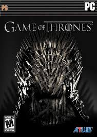 Cover Игра престолов / Game of Thrones (2012) PC | RePack от R.G. Механики