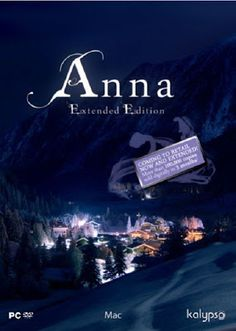 Cover Anna: Extended Edition (2013) PC | RePack от R.G. Механики