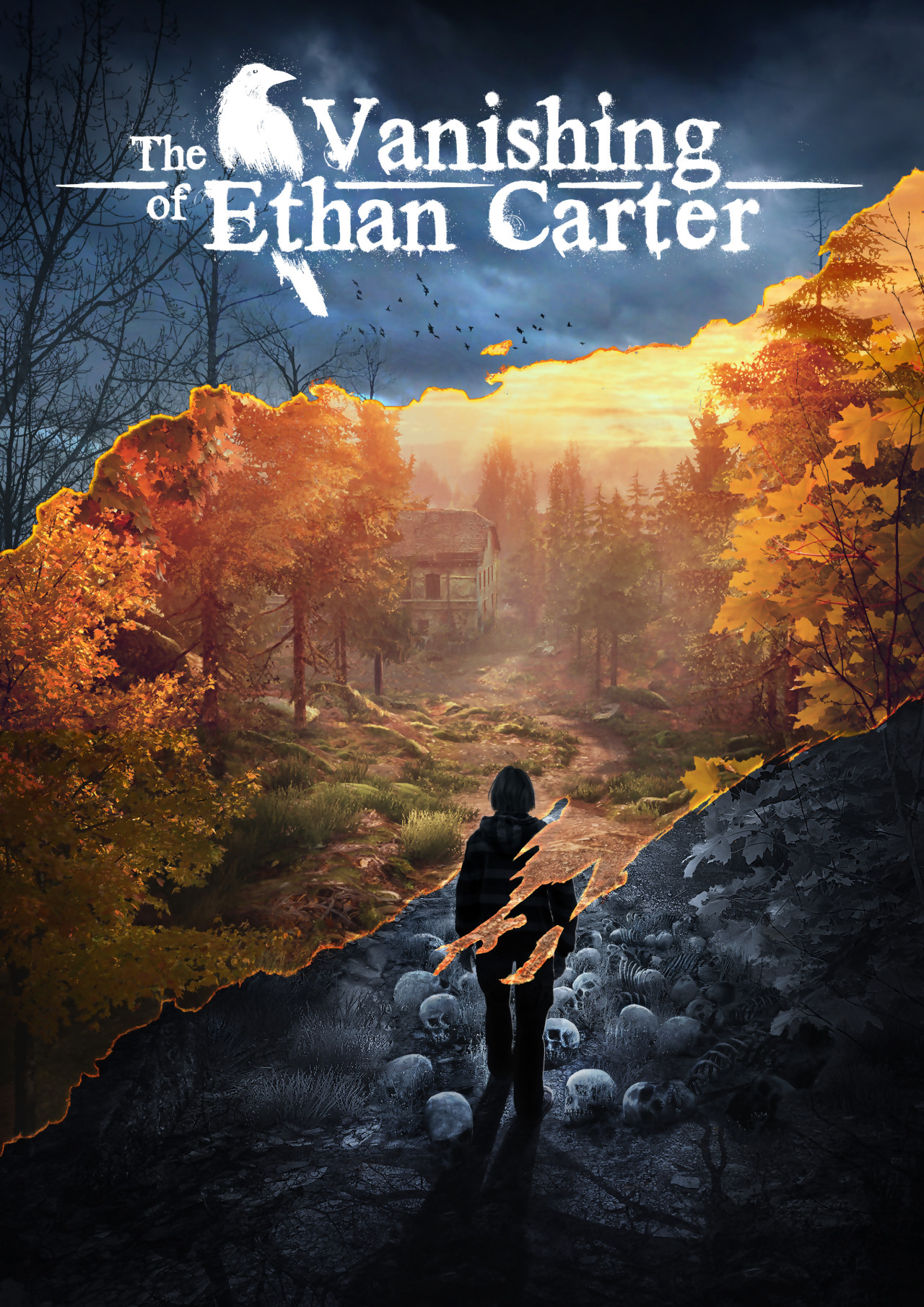 Cover The Vanishing of Ethan Carter Redux