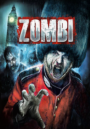 Cover Zombi (2015) PC | RePack от R.G. Механики