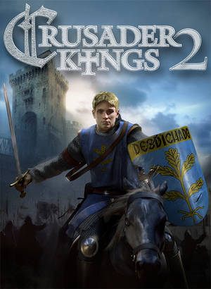 Cover Crusader Kings 2