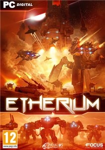 Cover Etherium