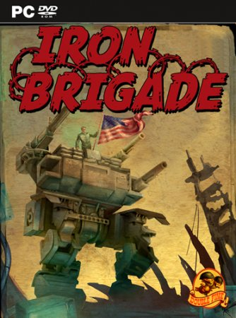 Cover Iron Brigade (2012) PC | RePack от R.G. Механики