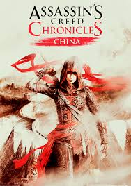 Poster Assassin's Creed Chronicles: China (2015)