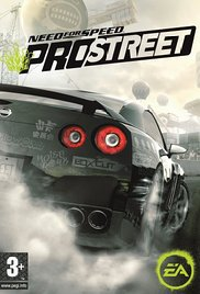 Cover Need for Speed: ProStreet (2007) PC | RePack от R.G. Механики