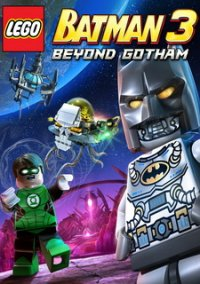 Poster LEGO Batman - Trilogy (2008)