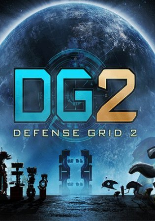 Poster Defense Grid 2 (2014)