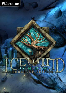 Poster Icewind Dale: Enhanced Edition (2014)