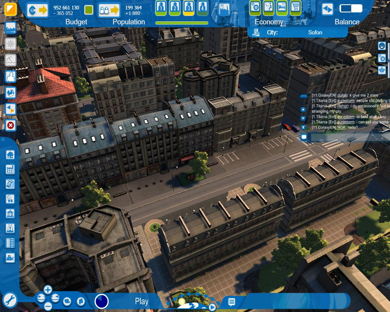Screenshot for the game Cities XXL [v 1.5.0.1] (2015) PC | RePack от R.G. Механики