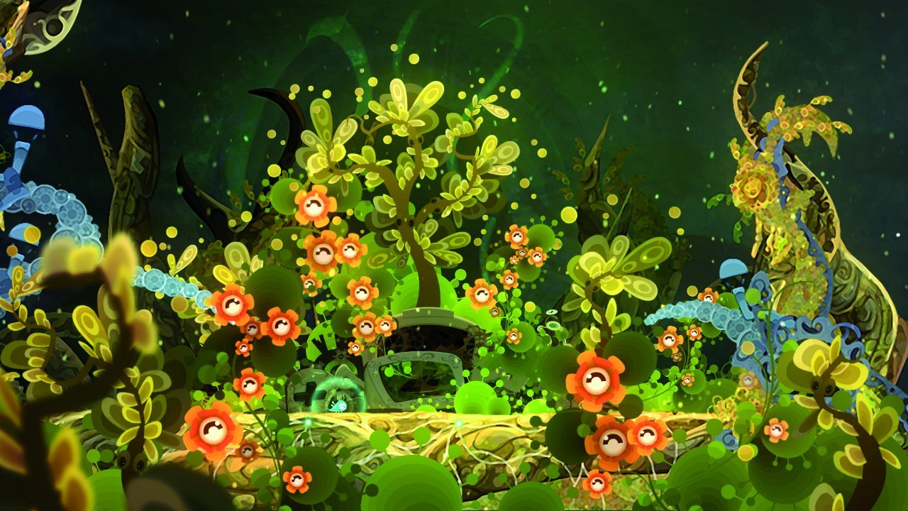 Screenshot for the game Fly'N (2012) PC | RePack от R.G. Механики