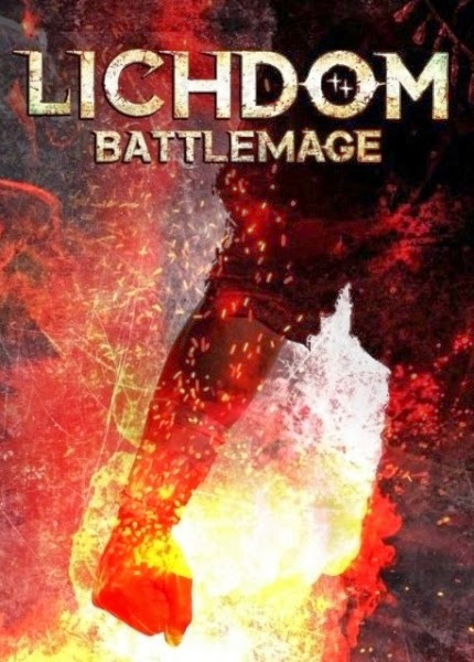 Cover Lichdom: Battlemage (2014) PC | RePack от R.G. Механики