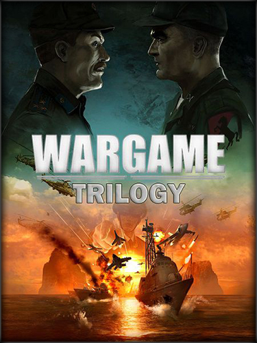 Cover Wargame: Trilogy (2012-2014) PC | RePack от R.G. Механики