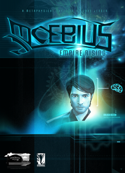 Cover Moebius: Empire Rising (2014) PC | RePack от R.G. Механики