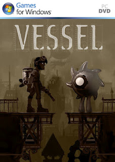 Cover Vessel (2013) PC | RePack от R.G. Механики