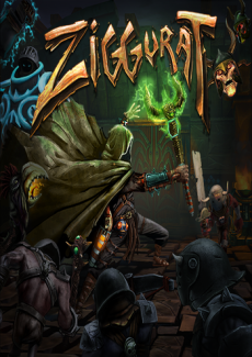 Cover Ziggurat (2014) PC | RePack от R.G. Механики