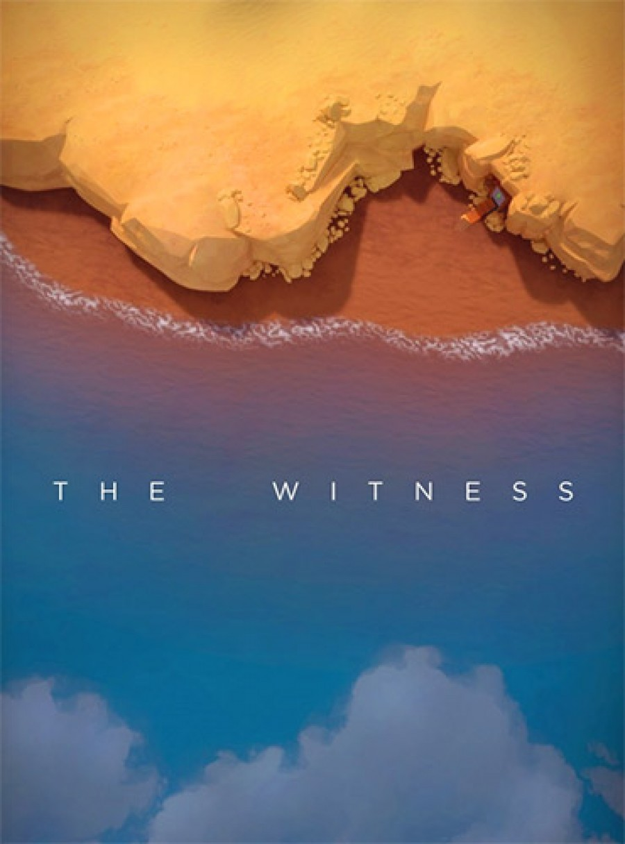 Cover The Witness (2016) PC | RePack by R.G. Mechanics