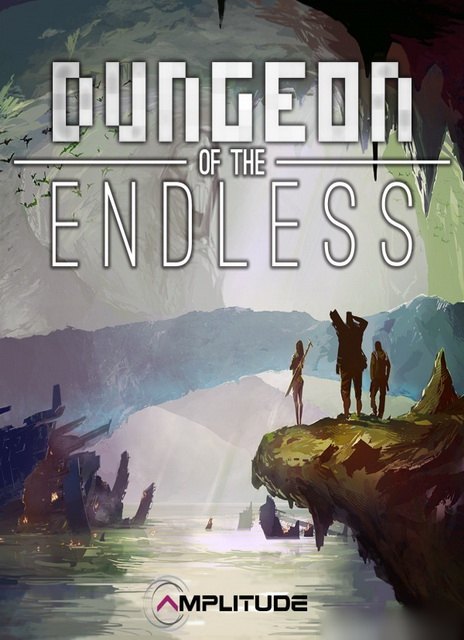 Cover Dungeon of the Endless: Complete Edition [v 1.15] (2014) PC | RePack от R.G. Механики