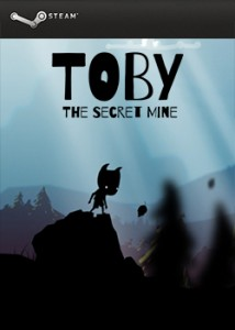 Poster Toby: The Secret Mine (2015)