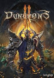 Cover Dungeons 2 [v 1.6.1.32] (2015) PC | RePack by R.G. Mechanics