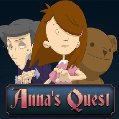 Cover Anna's Quest [v 1.1.0214] (2015) PC | RePack by R.G. Mechanics