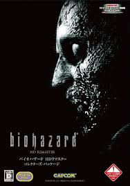 Cover Resident Evil / biohazard HD REMASTER (2015) PC | RePack от R.G. Механики