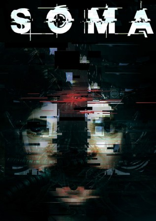 Cover SOMA (2015) PC | RePack by R.G. Mechanics
