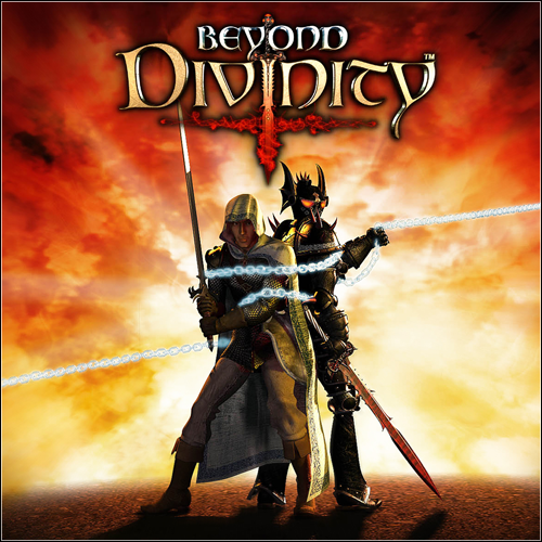 Poster Beyond Divinity (2004)