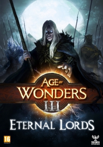 Cover Age of Wonders 3: Deluxe Edition [v 1.802 + 4 DLC] (2014) PC | RePack from R.G. Mechanics