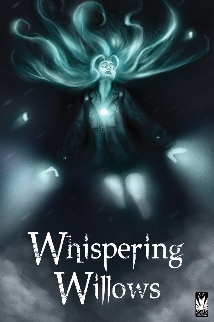 Poster Whispering Willows (2013)