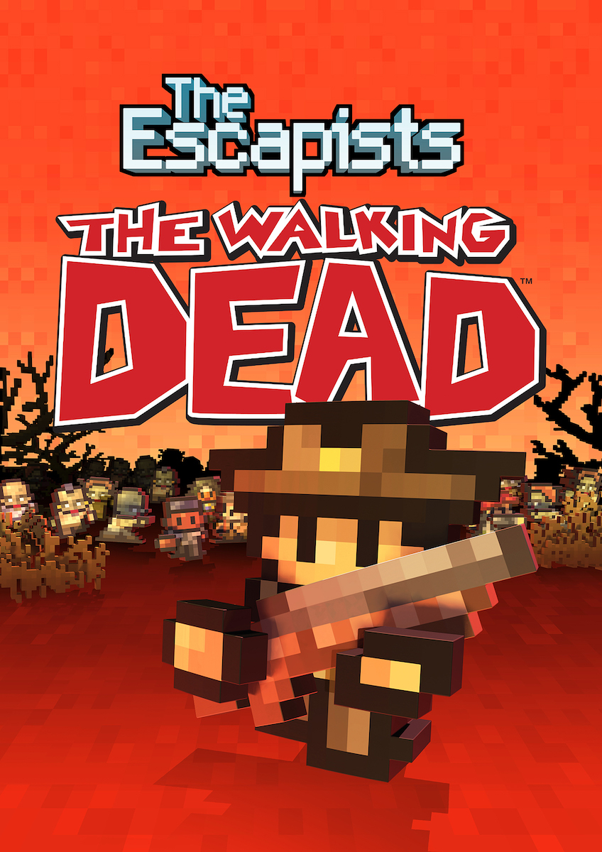 How to download The Escapist: The Walking DEAD for free