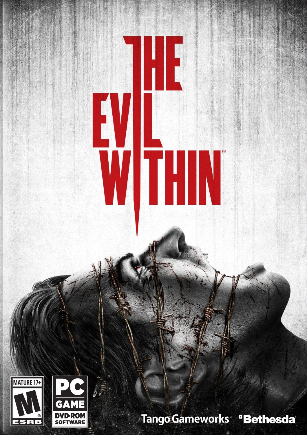 Poster The Evil Within (2014)