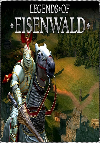 Poster Legends of Eisenwald (2015)