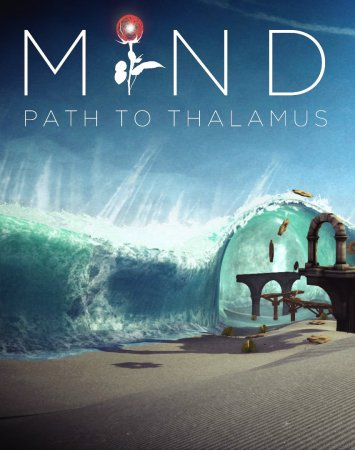 Poster Mind: Path to Thalamus - Enhanced Edition (2015)