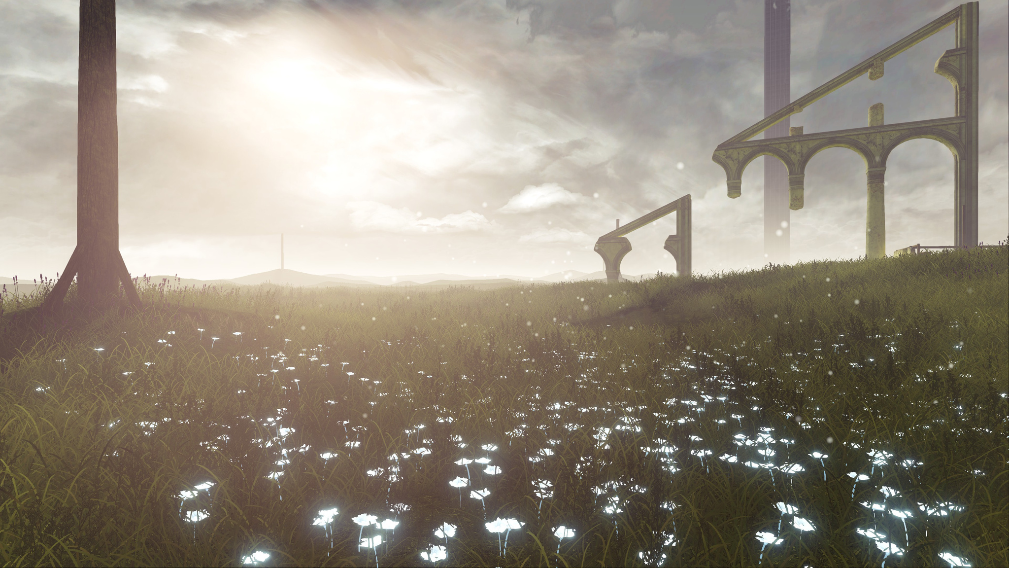 Screenshot for the game Mind: Path to Thalamus - Enhanced Edition (2015) PC | RePack от R.G. Механики
